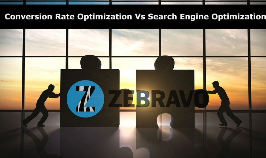 Conversion Rate Optimization Vs Search Engine Optimization