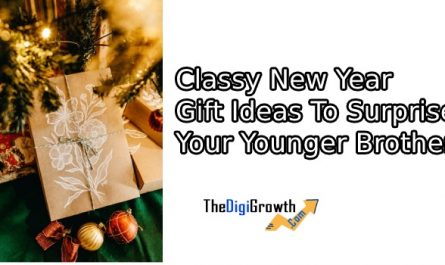 Classy New Year Gift Ideas
