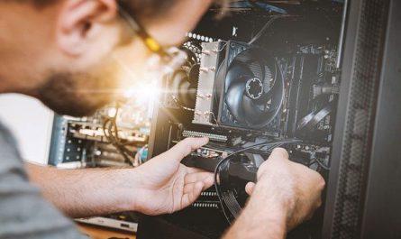 Top 5 Hardware Upgrades