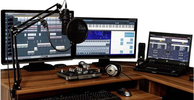 Recording Studio Microphone Guide for Beginners