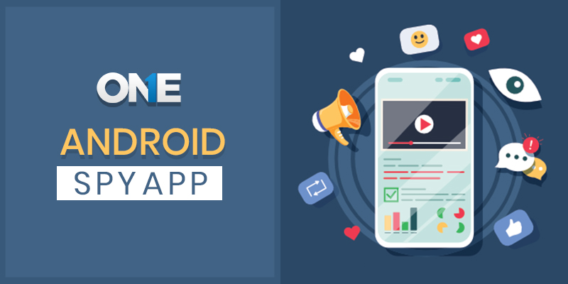 Feature Rich Android Tracking App – TheOneSpy App