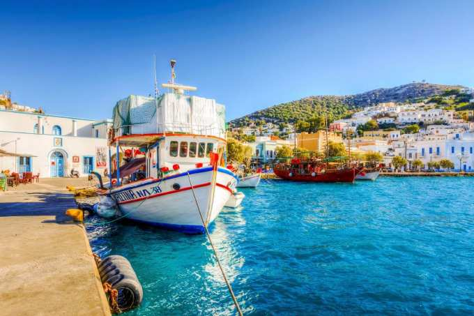 Best Things To Do In LEROS