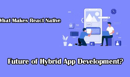 Future of Hybrid App Development