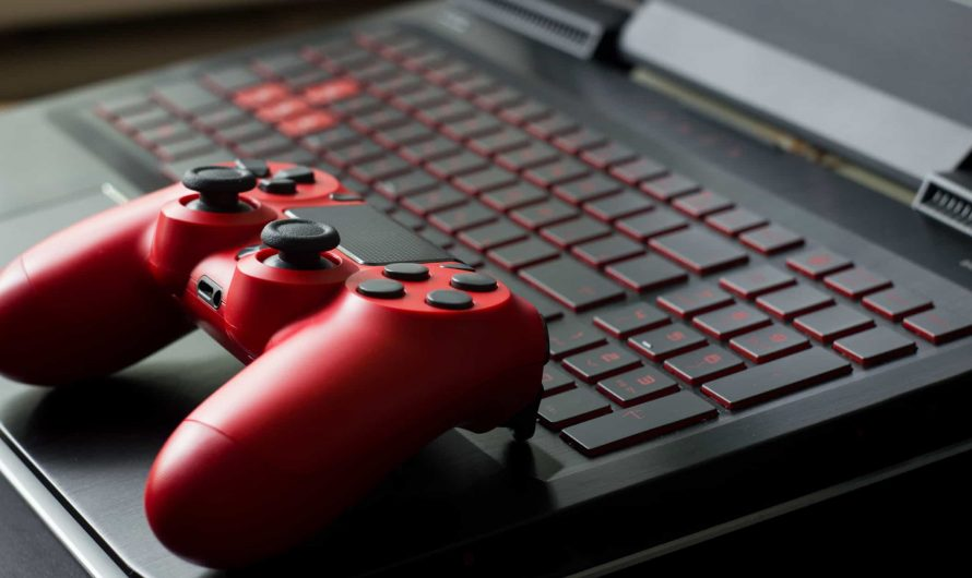 Best Tips For Buying New Gaming Laptop