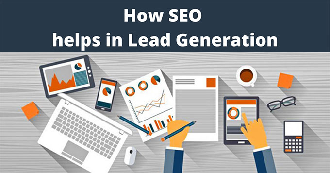 seo in lead generation