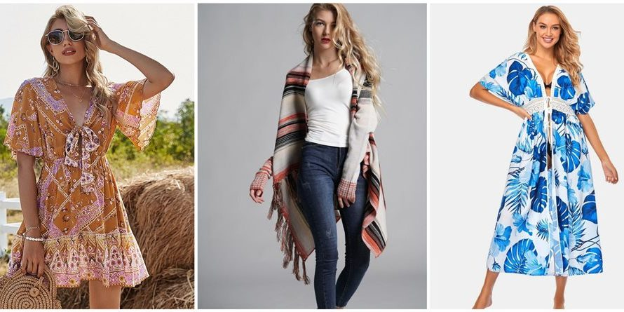 The Reasons Why Bohemian Clothing Becomes Your Favorite