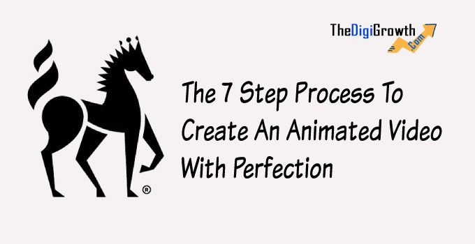 7 Step Process To Create An Animated Video