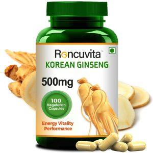 Can Ginseng Help Erectile Dysfunction
