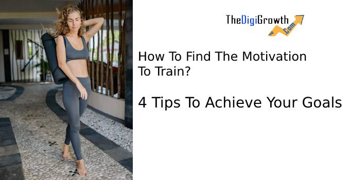 How to find the motivation