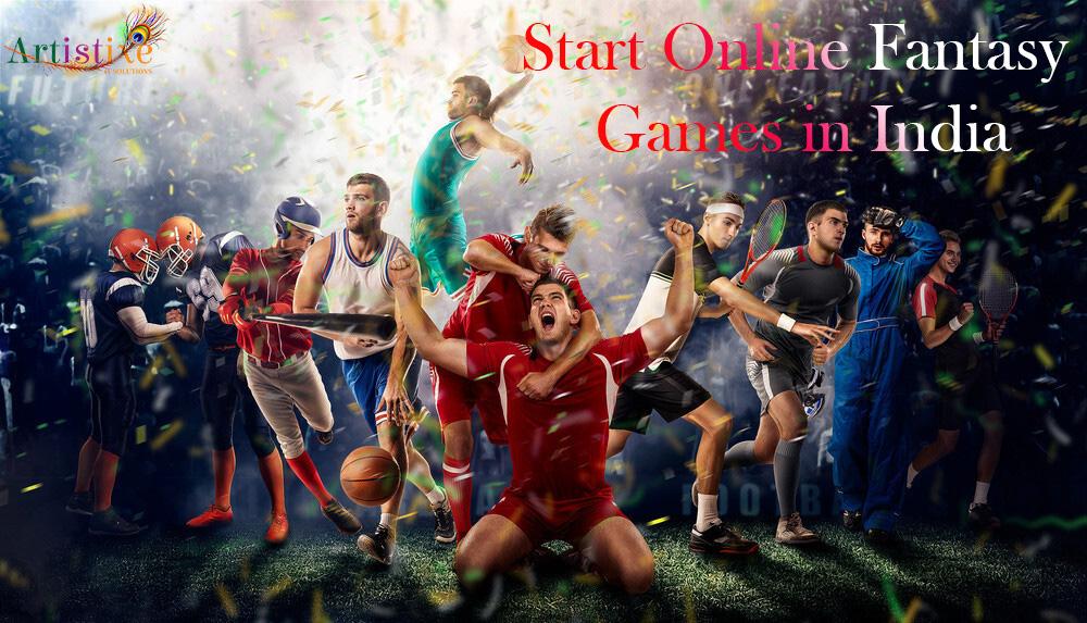 Online Fantasy Games
