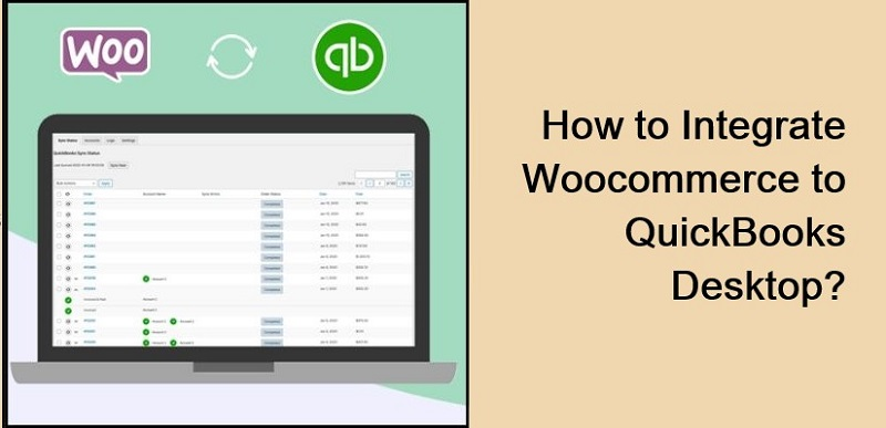 woocommerce-quickbooks-integration