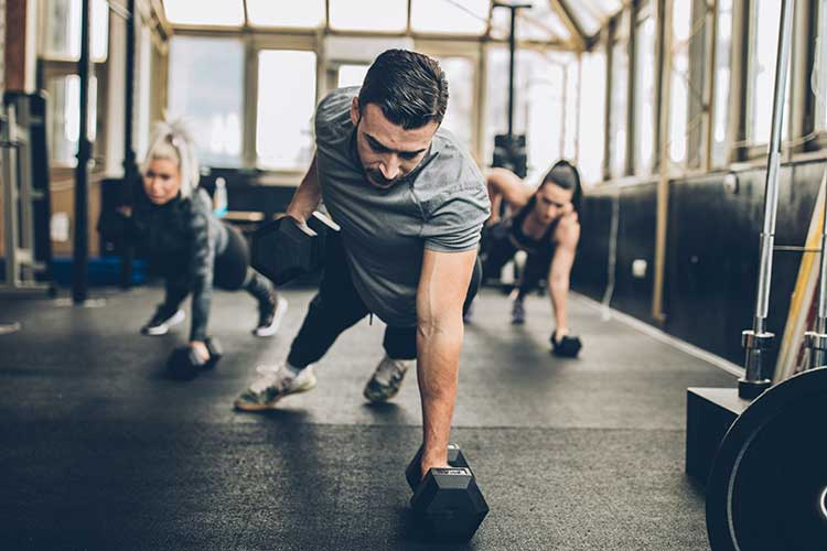 4 Major Mistakes to Avoid While Working Out