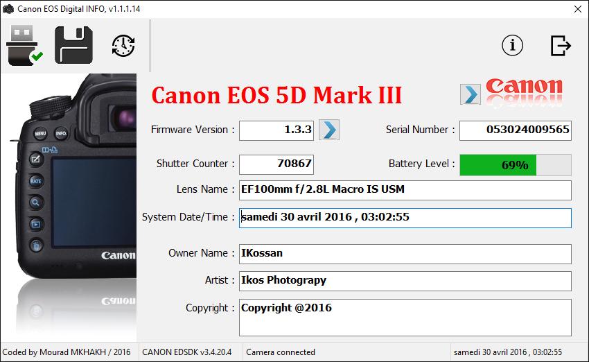 Best Canon 7d Mark Ii Shutter Count