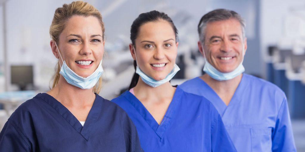 associate dentists