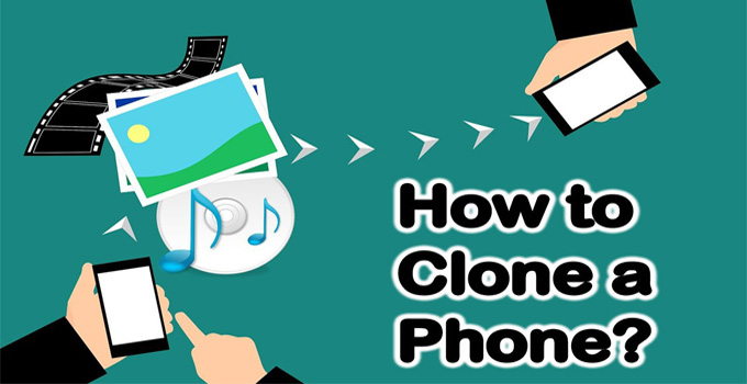 How to Clone a Phone