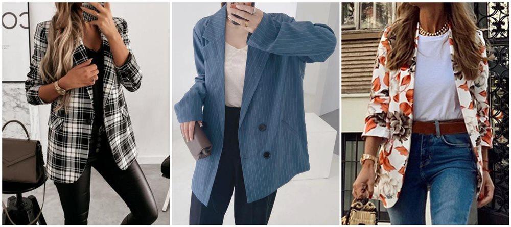 wholesale blazers