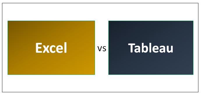 Excel-vs-Tableau