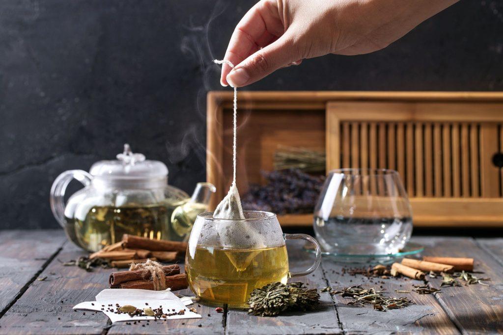 Green tea-5cca6bcf