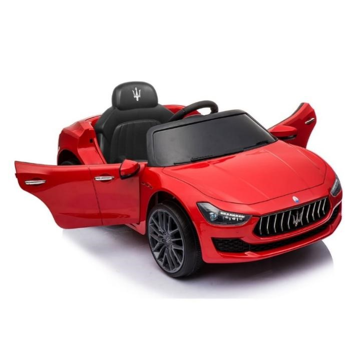 Maserati Electric Car