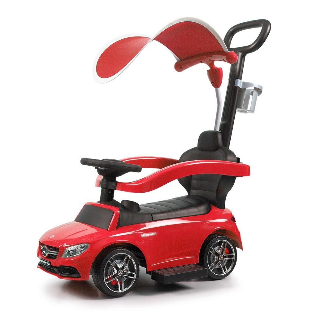 Toddler Ride on Push Car