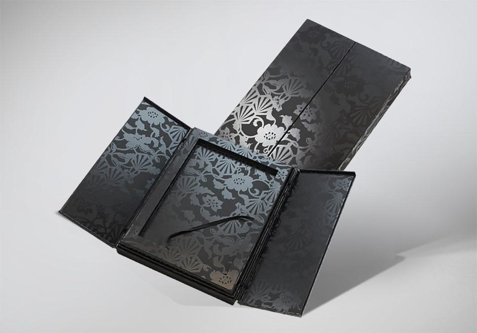 Custom Advertising Packaging Boxes