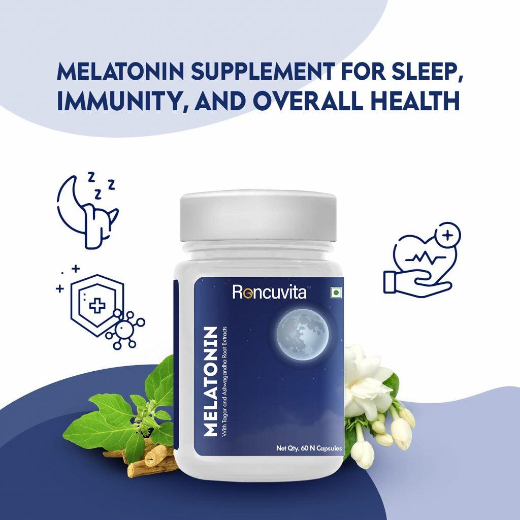 Best way to Sleep with Melatonin Supplement-1977029a