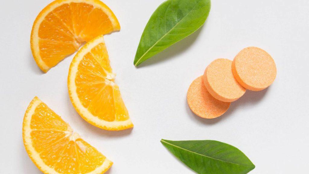 Effervescent Vitamin C Tablets-7a8c3f09