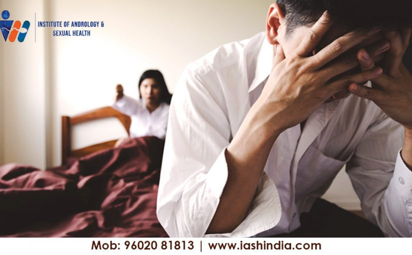 Best Sexologist in India for Premature Ejaculation Treatment