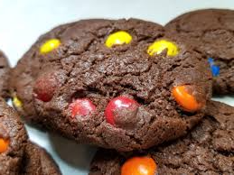 Chocolate Baking Cookies
