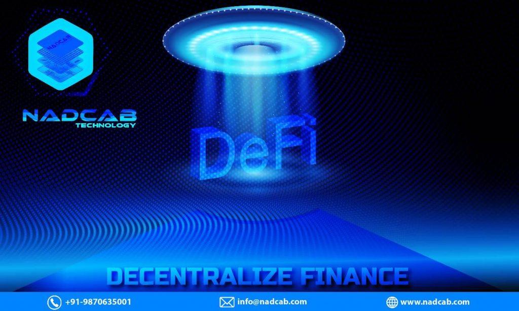 decntralized finance