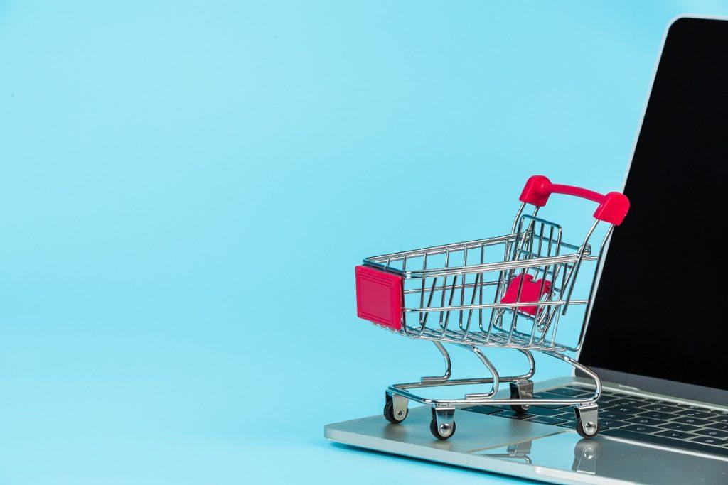 Online Shopping Evolution